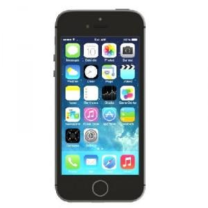 Code Unlock iPhone 5S SFR