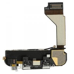 Thay mic iPhone 4