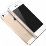 Sửa iPhone 5S mất sóng