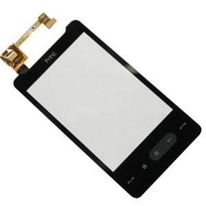 Thay mặt kính HTC HD Mini