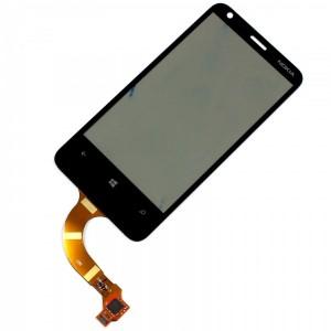 Thay mặt kính Lumia 620