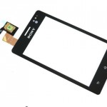Thay mặt kính Sony Xperia LT25i