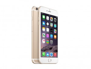 Thay ổ cứng iPhone 6