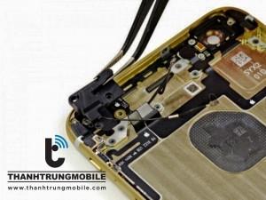 Sửa Wifi iPhone