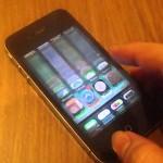 man-hinh-iphone-5-bi-rung-1