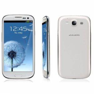 màn hình Galaxy S3 bị nhiễu