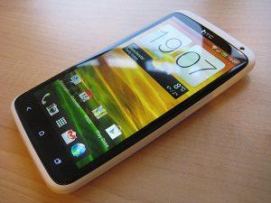 sửa cảm ứng HTC One X