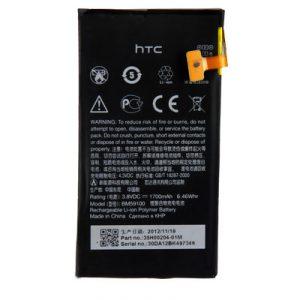 thay pin HTC 8x