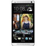 thay vỏ HTC One M7