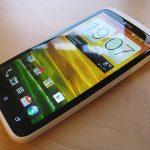 cảm ứng HTC chậm