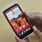 lỗi màn hình HTC One X