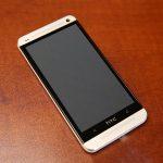 màn hình cảm ứng HTC bị đơ