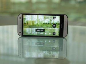 màn hình HTC bị rung