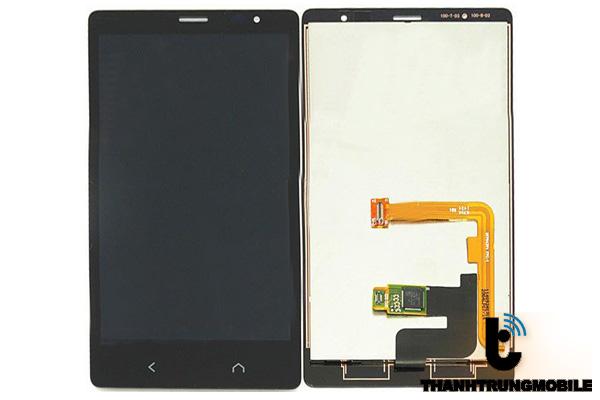 Thanh Trung Mobile thay màn hình điện thoại Nokia X2