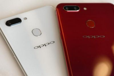 Replace the front Camera after OPPO R15, R15 Dream Mirror, the R15 Plus