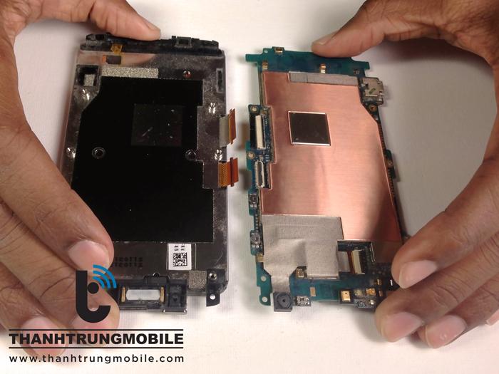 thay cảm ứng HTC One X (S720e) Digitizer