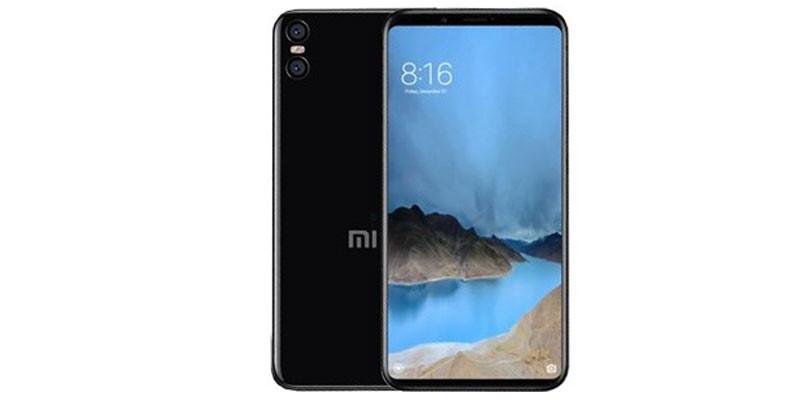thay mặt kính cảm ứng Xiaomi Mi 7
