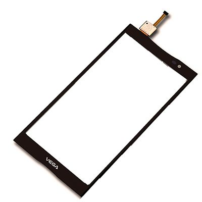 Replacement touch glass SKY A770