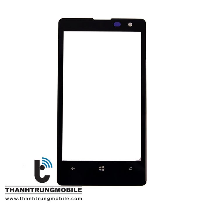 thay mat kinh Lumia 1020