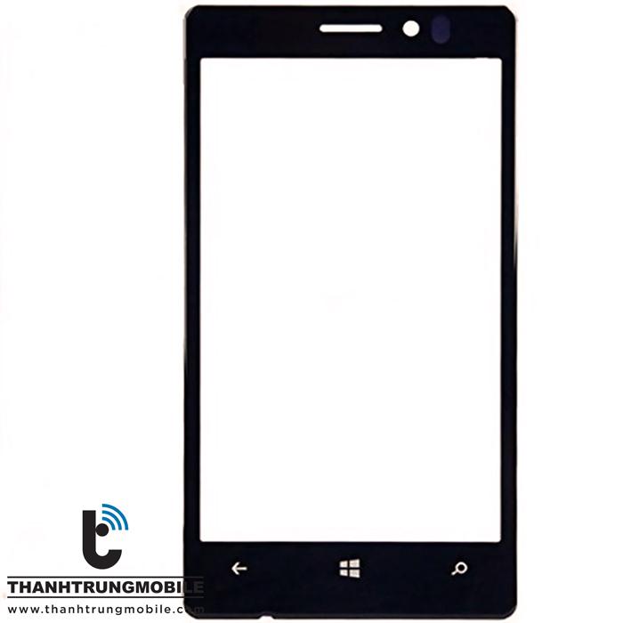 thay mat kinh Lumia 925