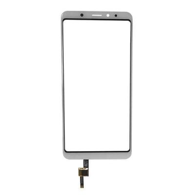 Replacement glass touch Wiko View XL