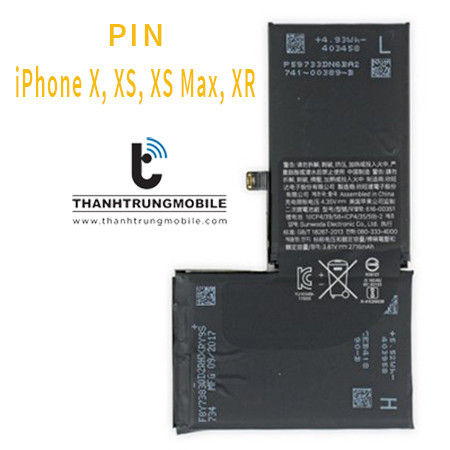 thay-pin-iphone-x
