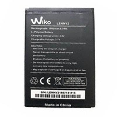 Replace the battery Wiko K-Kool
