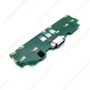 Replace charger tail charger Nokia 8, Nokia 8 Pro, Nokia 8 Sirocco
