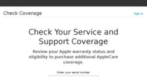 Check warranty iphone by IMEI