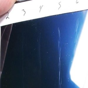Remove scratches glass Samsung Galaxy Note 7, FE