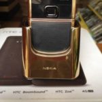 Change for Nokia 8800e, 8800 gold arte