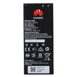 Battery Huawei Y5ii