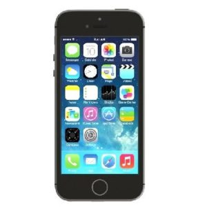 Fix iPhone 5, 5S paralysis induction, arrhythmia, touch