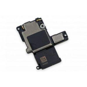 Change speakers iPhone 7 Plus