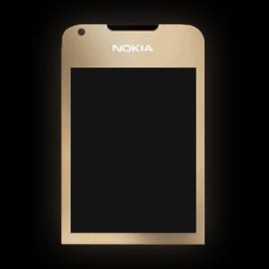 Replacement Glass Nokia 8800e