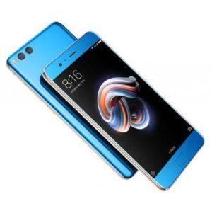 Unlock, remove, break the lock account Micloud Xiaomi Mi Note 3
