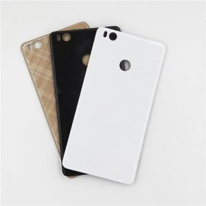 Replace the back cover Xiaomi Mi 4s