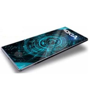Replacement glass touch Nokia Maze 2018