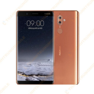 Replace the screen Nokia 9