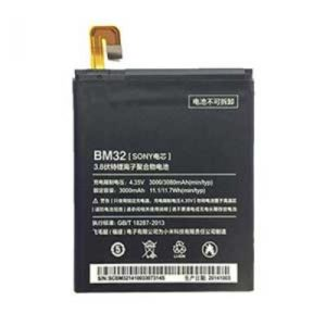 Replace the battery, Xiaomi Redmi 3 BM47