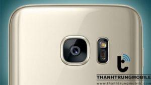 Replace camera Galaxy S7 edge
