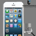 Fix iPhone 6, 6S, 6 Plus, 6S Plus lost IMEI
