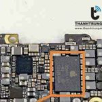 Change IC source iPhone 6, 6 Plus