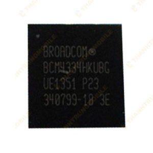 Repair, Replace IC wifi Huawei Nova 2i