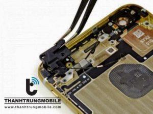 Edit iPhone 7 Plus error 3G