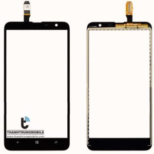 Replacement glass touch Lumia 1320