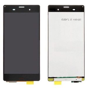 Replacement glass touch Sony Xperia Z, Z1, Z2 & Z3