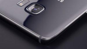 Replace camera Galaxy S7, S7 Edge