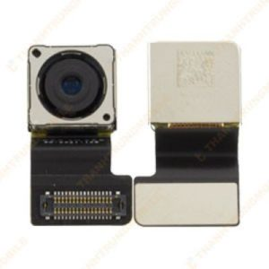 Replace the front camera, after the iPhone 5, 5S
