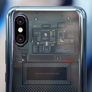 Replace the front camera, rear camera Xiaomi Mi 8 Explorer